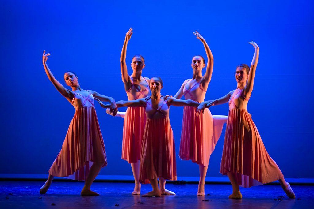 I nostri corsi - Istituto superiore di danza - Ariccia