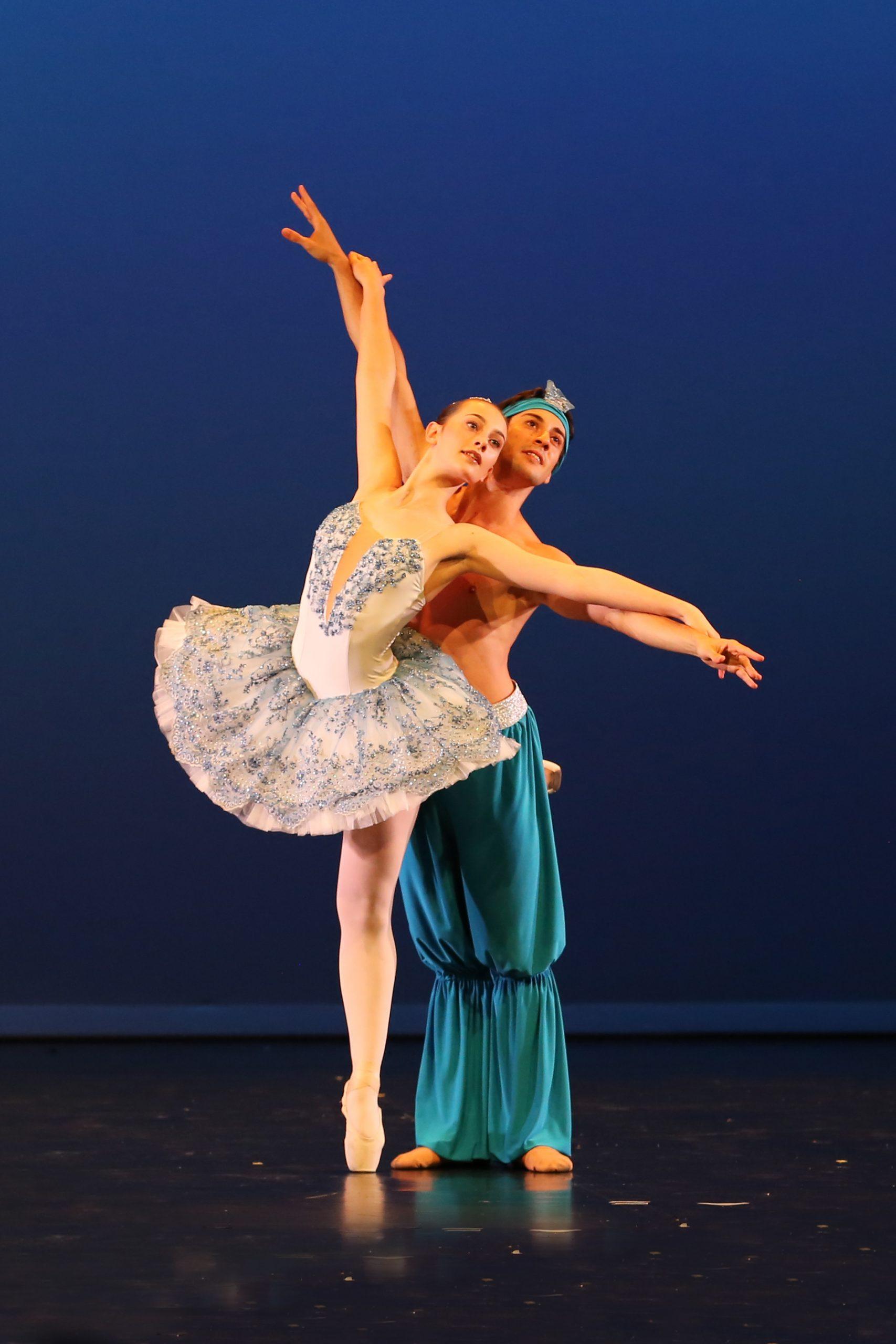 istituto superiore danza ariccia - susanna serafini