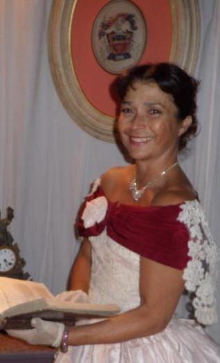 Susanna Serafini titolare dell'Istituto superiore danza di Ariccia